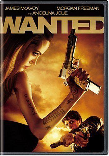 Wanted (Widescreen Edition) (2008) (Bilingual) Universal Studios http://www.amazon.ca/dp/B001GKJ2E8/ref=cm_sw_r_pi_dp_i8c2ub06246AC