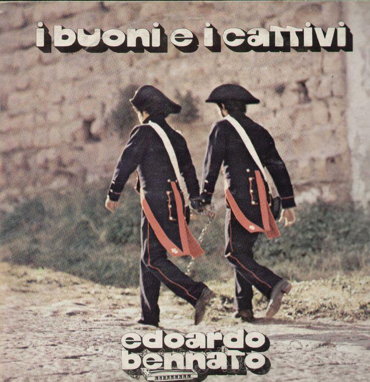 #bennato #buoni cattivi