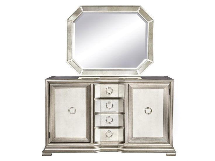 Pulaski Furniture Sideboard P022302
