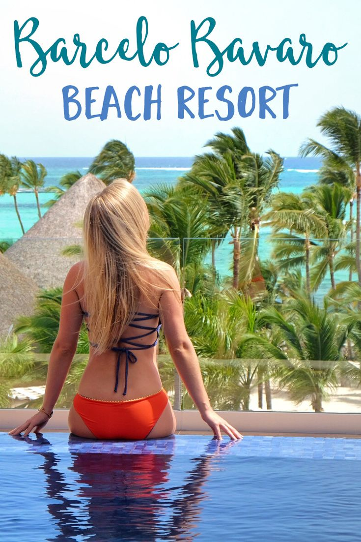 Earlier this summer, the Barceló Bávaro Beach Resort in the Dominican Republic invited me to come to Punta Cana and film a unique visual project. Along with other bloggers and vloggers from Spain and Brazil, I helped film and create an immersive video gallery of the resort experience.
