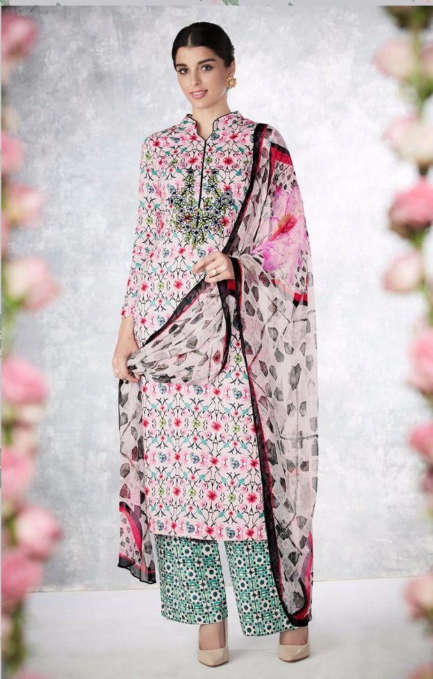 Kimora Sohni vol-6 Designer Suits (11 pc catalog)