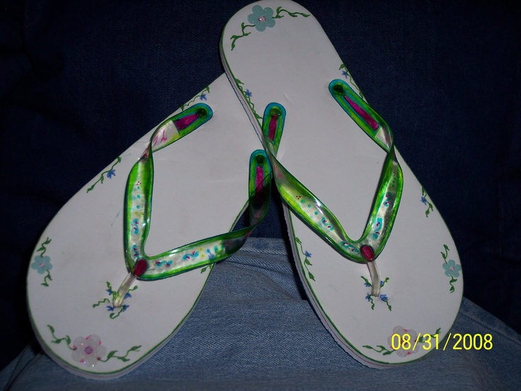 flip-flop 3