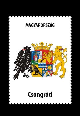 Magyarország • Dél-Alföld • Csongrád megye