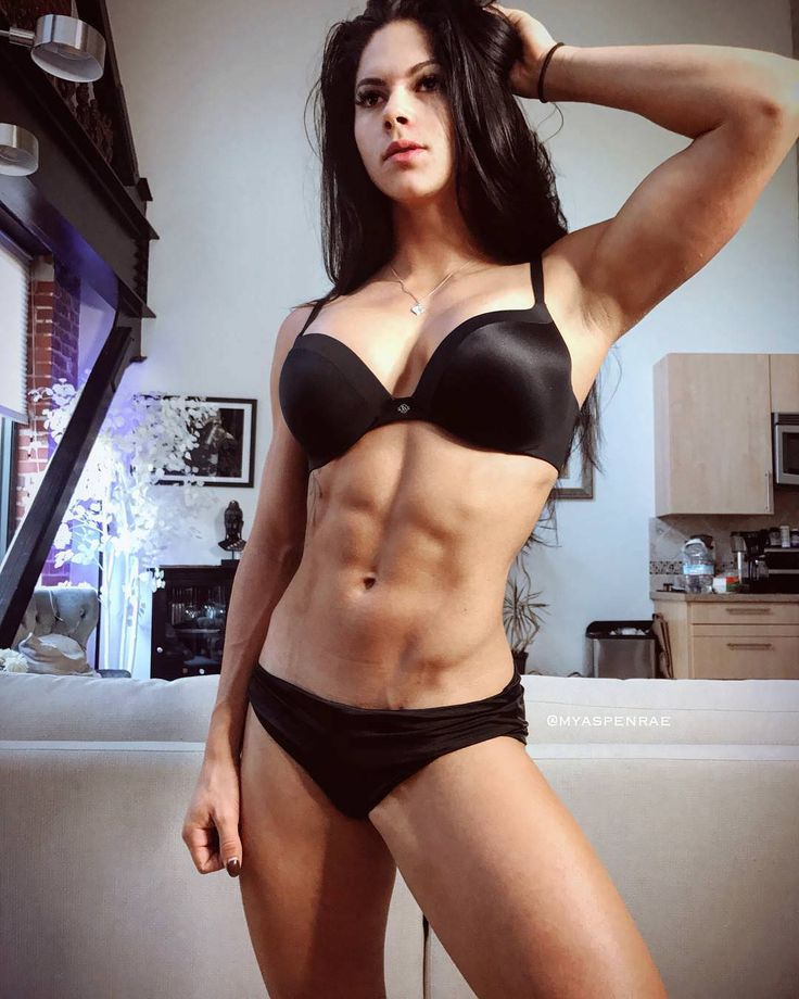 Aspen Rae Nude Photos 25