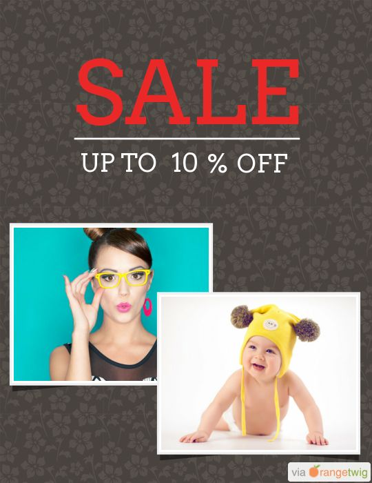 10% OFF on select products. Hurry, sale ending soon! Check out our discounted products now: https://orangetwig.com/shops/AAA0bja/campaigns/AABZgHS?cb=2015010&sn=scoopster7&ch=pin&crid=AABZgHL