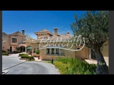 Luxury Property Marbella - Villa in La Zagaleta