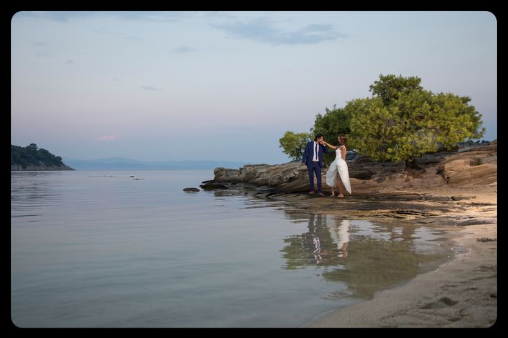 After Wedding #wedding #afterwedding #groom #bride #landscape