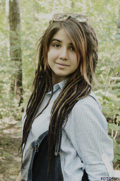 dreads made by me #dreads #dreadlocks #love #girl #photography #hipster #hairstyle #de dreads #haircut #hippie #rasta #fashion