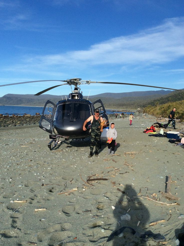 Luxury Adventures top New Zealand helicopter trips for 2015