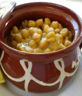 Ρεβιθάδα Σίφνου - gourmed.gr