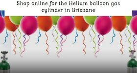 If you want to have cheap helium balloons Brisbane to decorate a party, just give us a call and you will see what we have in store. Helium2go.