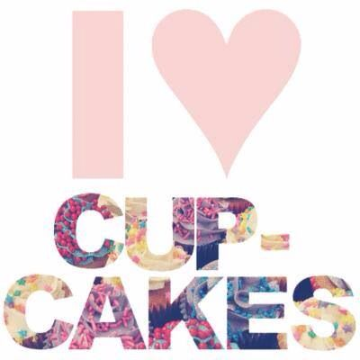 I love cupcake www.sophieshop.cl