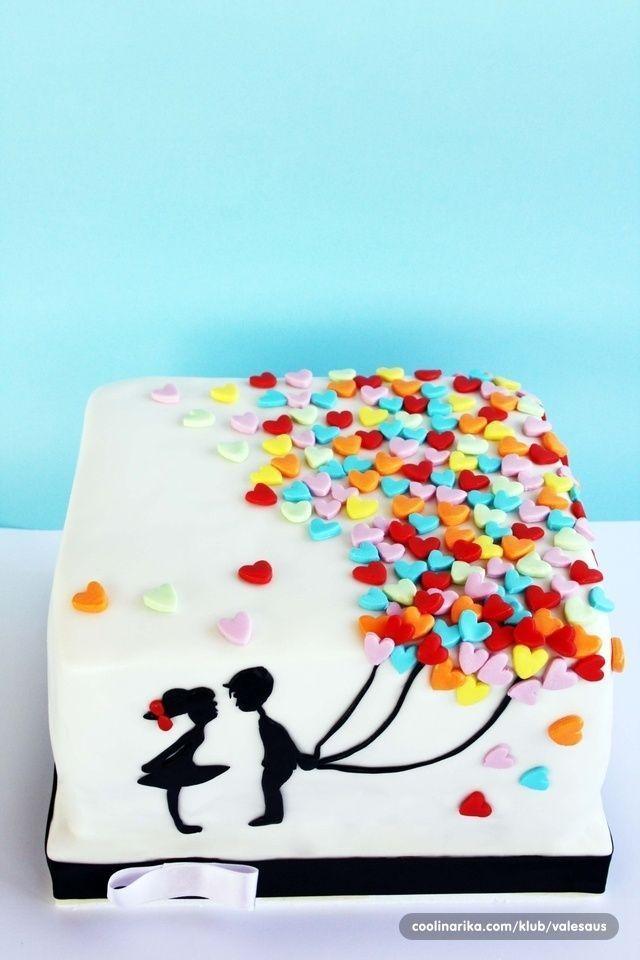 Wedding Anniversary Cake Designs Recipes Pictures Ideas