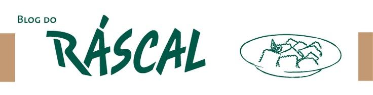 Acabei de descobrir que o restaurante Ráscal tem um site com as receitas. E tem várias vegetarianas. :-)