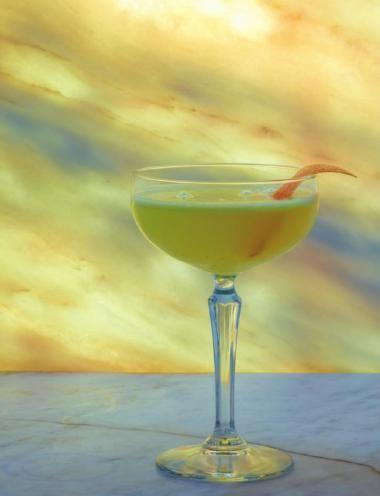 Breakfast Martini http://njam.tv/recepten/breakfast-martini