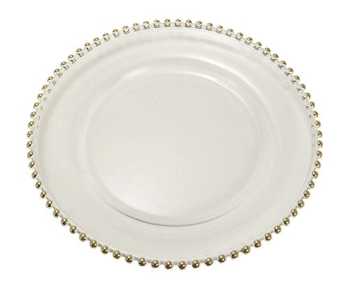 charger plates on pinterest silver beads gold beads and charger