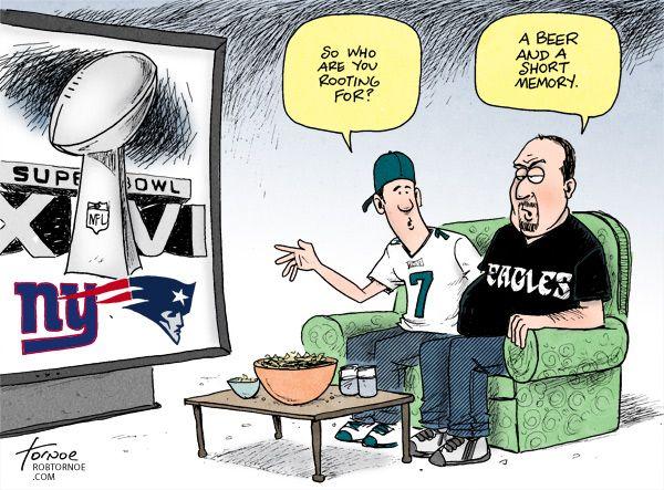 Super Funny Memes | Tags : Andy Reid , Michael Vick , Philadelphia Eagles , Super Bowl