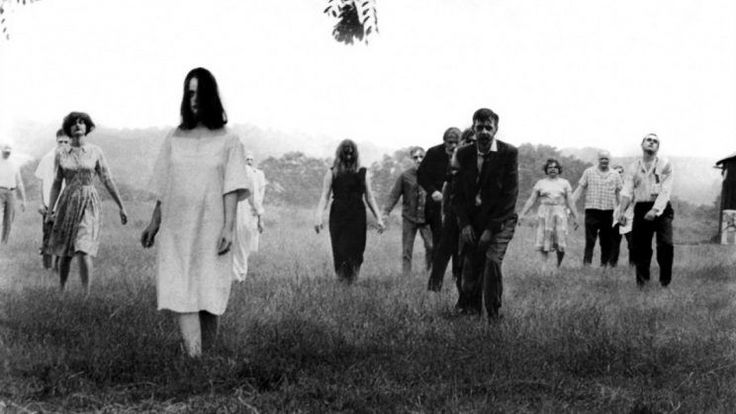 Night of the Living Dead creator George Romero passes away at 77