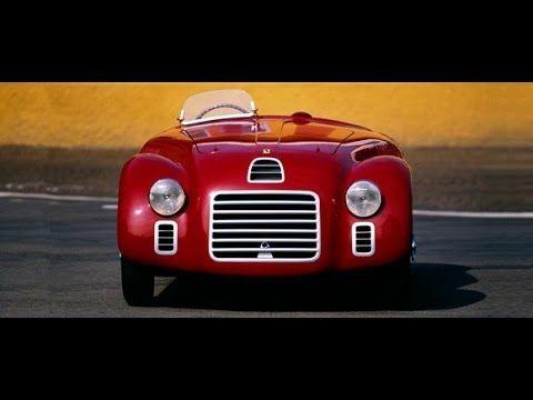 Amazing All Ferrari Models 1947 - 2012 Check more at http://dougleschan.com/the-recruitment-guru/ferrari/all-ferrari-models-1947-2012/
