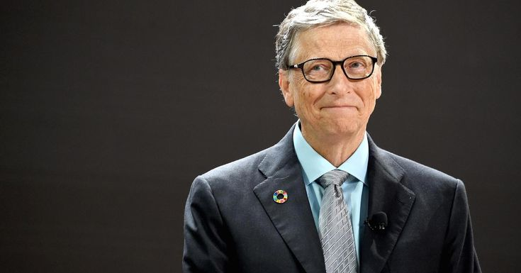 Bill Gates: 'A.I. can be our friend'