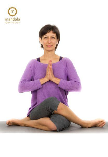 Szikszay Andi Nőijóga képzések Mandala Jógastúdiók http://mandalajoga.hu/noijoga.htm