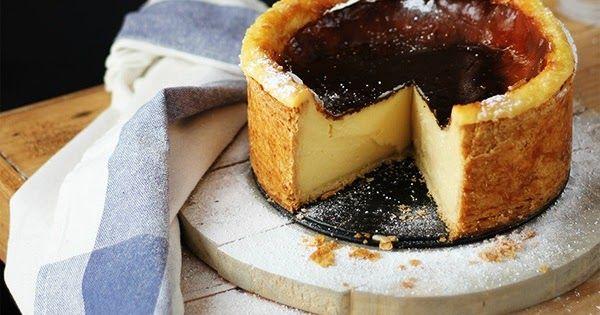 El flan de París o flan pâtissier es un dulce muy popular en Francia. Se caracteriza por su exterior crujiente y un interior a base ...