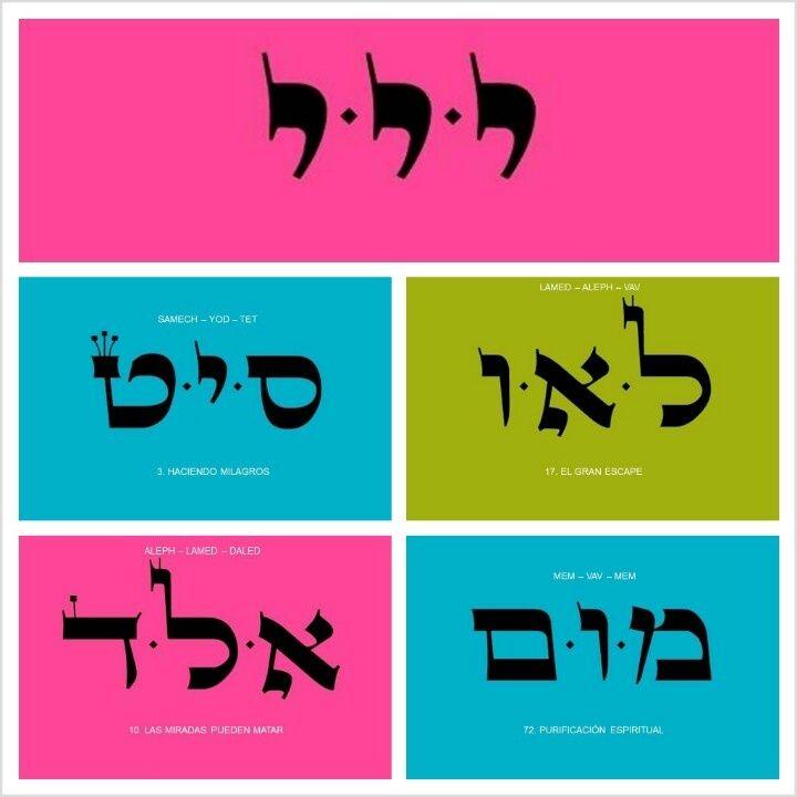 Protección. #Kabbalah