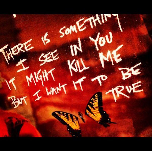 117 best Paramore lyrics and quotes images on Pinterest ... Paramore Decode Lyrics