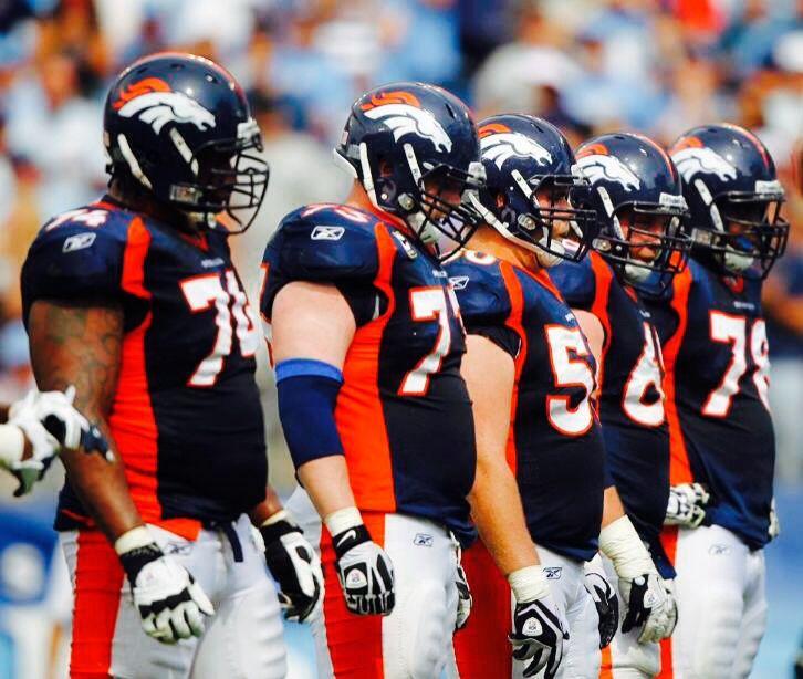137 Best Denver Broncos Images On Pinterest