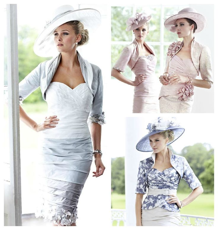 354 Best Images About Mother Of The Bride/Groom Dresses On