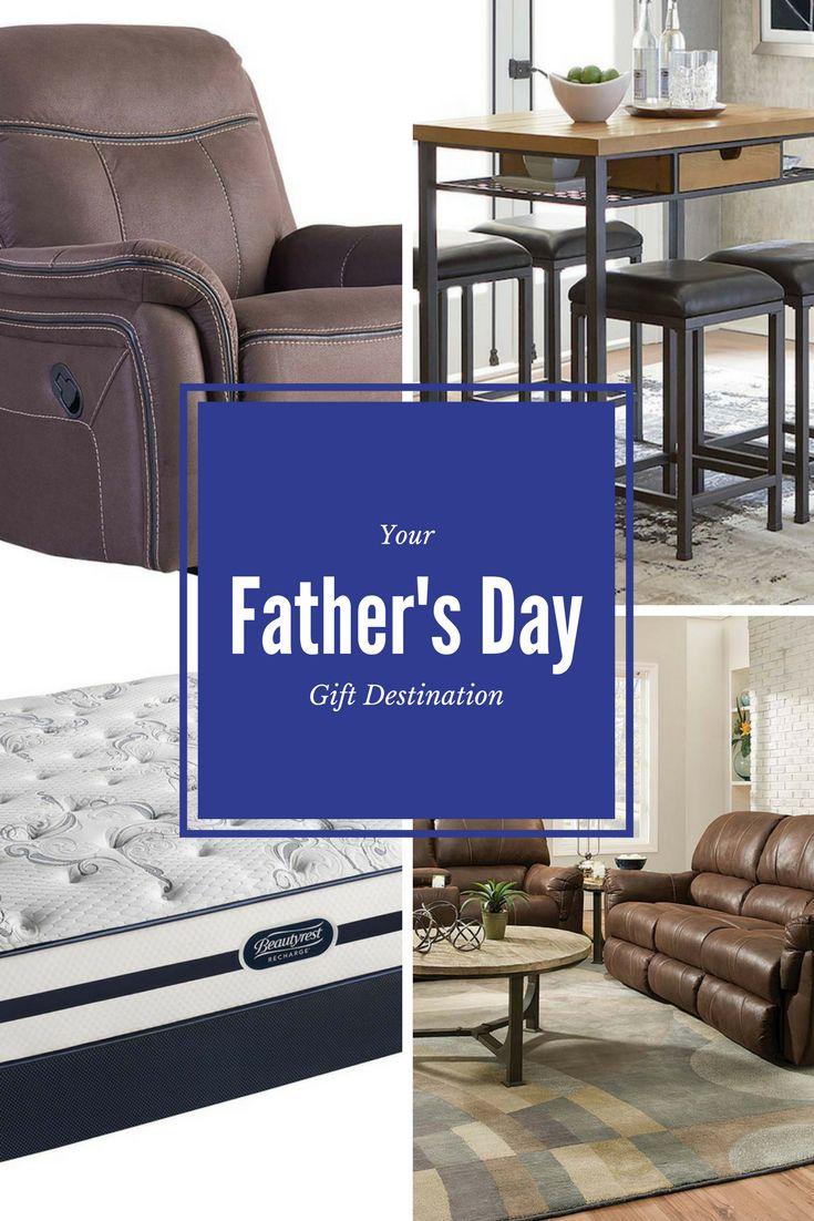 American Freight Furnitureu0027s Fatheru0027s Day Furniture Favorites
