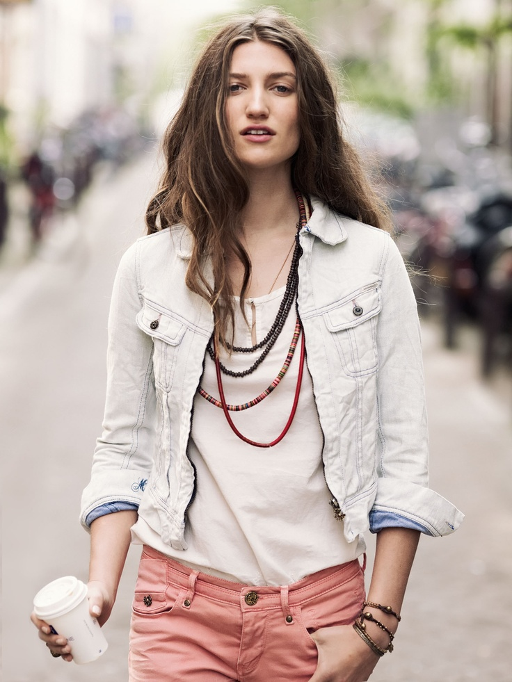 In Love with / / Scotch & Soda Favorite Pieces from the Online Shop