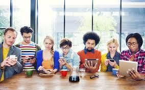 Millennials want you to engage with them on social media