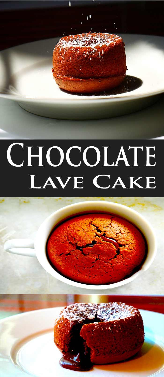 How to make the most incredible chocolate lava cake. Complete with how to video. You guy will not believe how easy this really is. Talk about a dessert.. https://www.butter-n-thyme.com