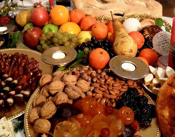 Karácsonyi hagyományok: a 13 desszertek Provence!