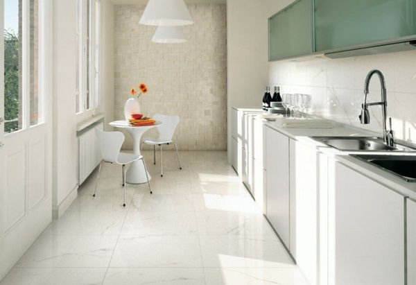 Kitchen Tile Wall Tiles floor tiles white kitchen cabinets small kitchen table