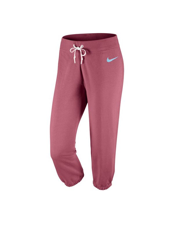 Nike Large Swoosh Club Capris 626929-610