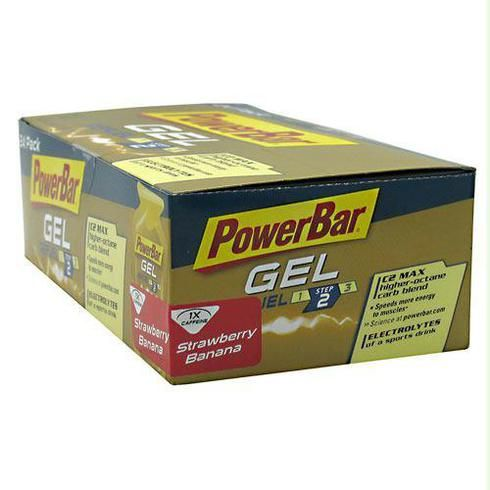 Powerbar Gel Strawberry Banana