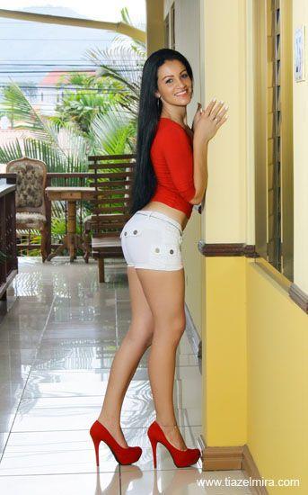 Latinas chicas fotos mujeres 24