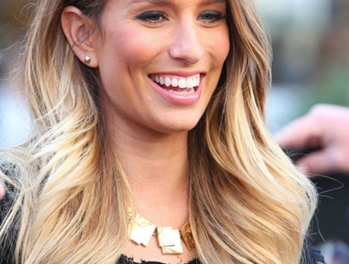 25 best balayage blond sur brune ideas on pinterest le bronde balayage blond sur chatain and. Black Bedroom Furniture Sets. Home Design Ideas