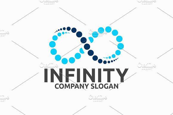 Infinity by Brandlogo on @creativemarket