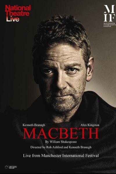 Compare macbeth to a film adaptation