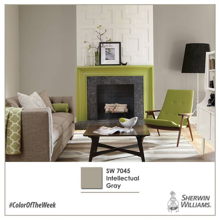 Intellectual Gray Favorite Paint Colors: 17 Best Ideas About Intellectual Gray On Pinterest