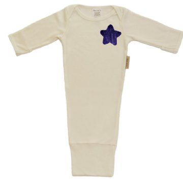 Newborn Nightie $55 gift wrapped for the perfect new baby gift