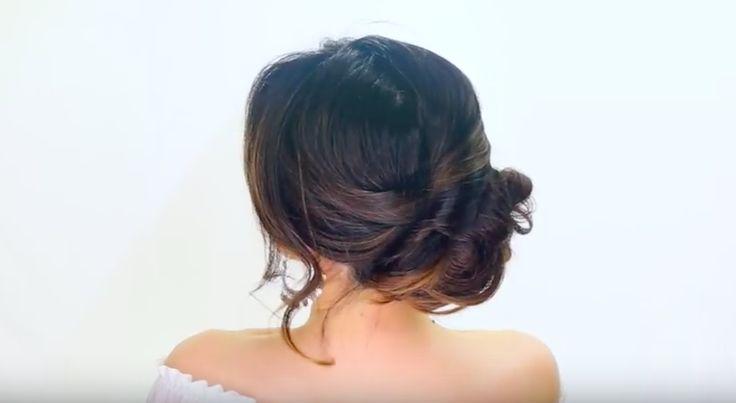 10 gyors és egyszerű frizura, amivel feldobhatjátok a hétköznapokat