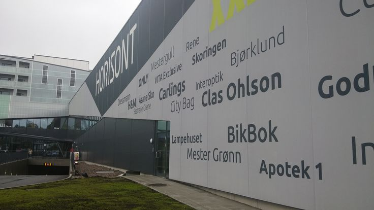 Horisont, Åsane, Bergen