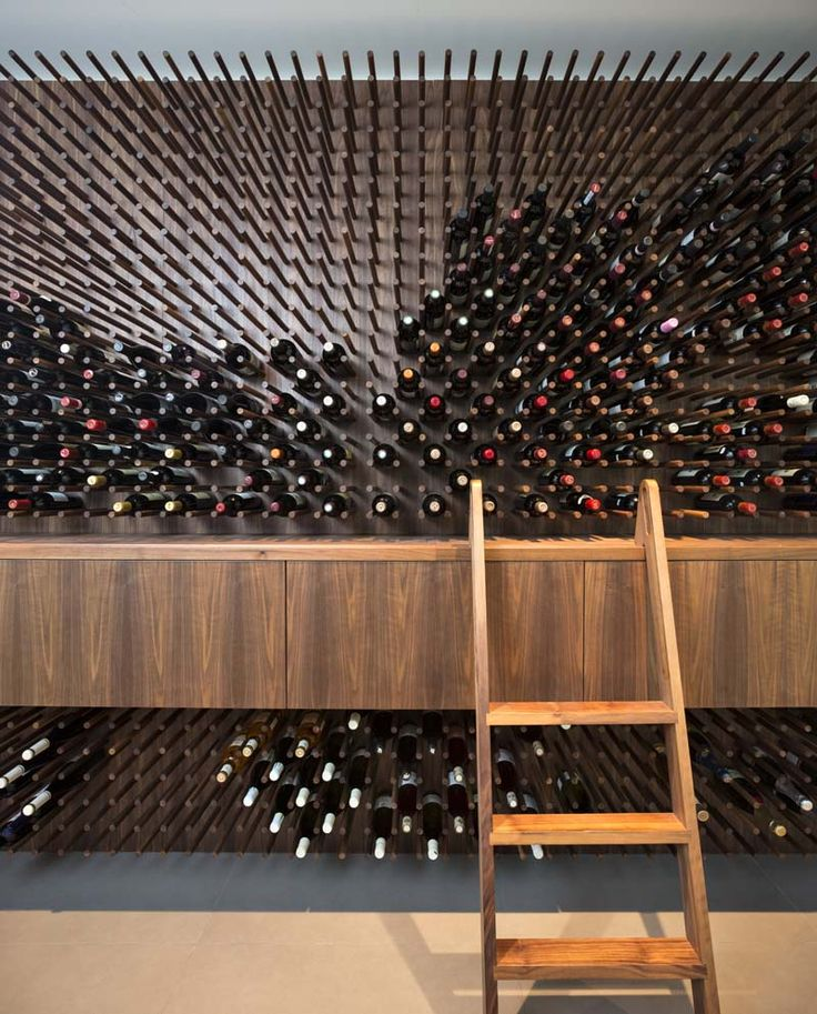 Fremont Wine Cellar - Lagomorph Design