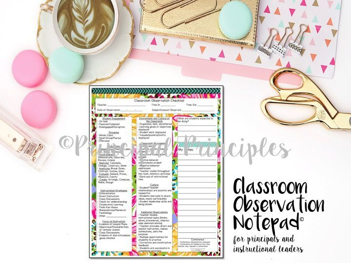 Classroom Walkthrough Ideas ~ Best classroom observation ideas on pinterest