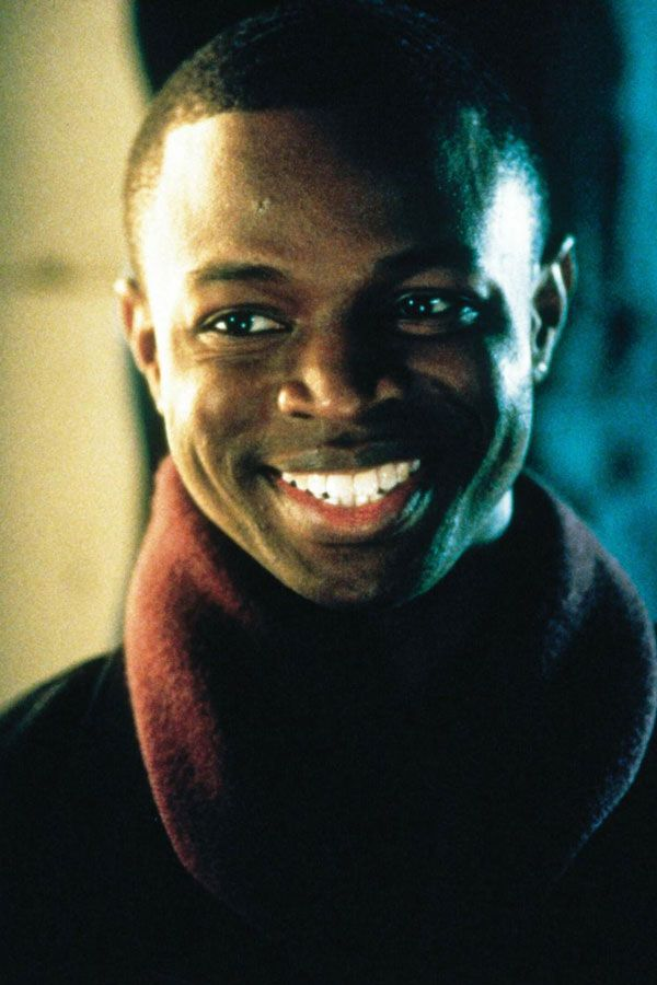 Sean Patrick Thomas  Save The Last Dance. Cruel Intentions. Thomas was part of two integral '00s movies. (Okay, we know that Cruel Intentions was released in '99, but close enough!) We're in love with Thomas' smile and general smokin' looks.
