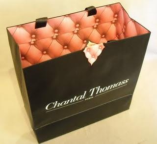 Chantal Thomass Paris Shopping bag